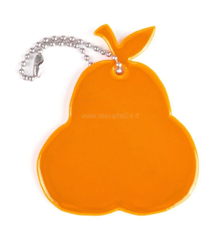 gruszka pomarańczowa